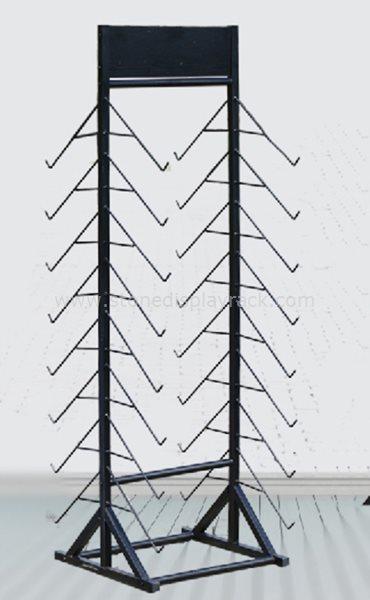 Marble Sample Display Stand For Quartz Tile Ceramic Sample ST-58 1